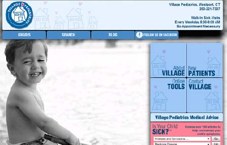 Village Pediatrics - Westport, CT